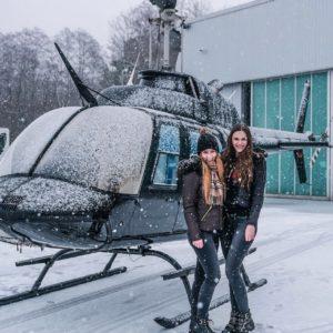 Hubschrauber Rundflug mit mydays